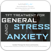 MyndTFT - General Anxiety and Stress Therapy