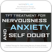 MyndTFT - Treatment for Nerves, Nervousness and Self Doubt