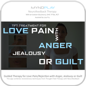 MyndTFT - Treatment for Love Pain/Rejection with Anger, Jealousy and/or Guilt