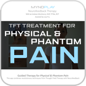 MyndTFT - Treatment for Physical Pain (inc Phantom Pains)