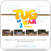 Tug of War 2 Player
