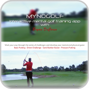 MyndGolf with Bryan DeCorso