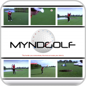 MyndGolf with Bryan DeCorso Part II: Game Play