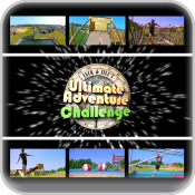 Jack & Jill's Ultimate Adventure Challenge: Jack