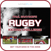 Paul Grayson's Zone Kicking Challenge